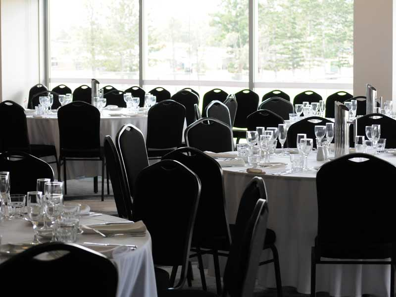 Ipswich Events & Entertainment Centre - Grange Lounge